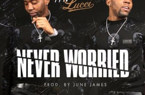 YFN Lucci – Never Worried