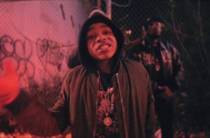 Nizzy Strawz – Another One (Official Video)