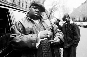 "Official Notorious B.I.G. Documentary Titled ""One More Chance"" Is Happening!"