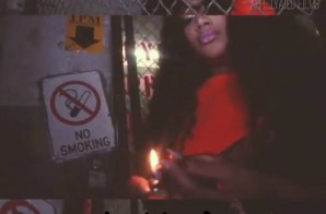 OTee – Warning Shots (Dir. By aPHILLYated Films)