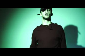 AhmedTheArab – Aye (Official Video)