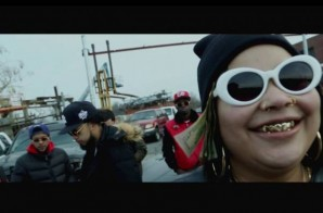 Star Rios (Daughter of Big Pun) – Your Highness (Music Video)