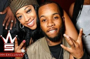 TRINA X TORY LANEZ – DAMN (Video)