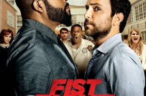 Enter To Win 2 FREE Tickets To See Ice Cube's Upcoming Film 'Fist Fight' (Hits Theaters 2-17-17)