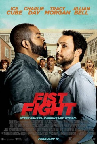 unnamed-1-2-337x500 Enter To Win 2 FREE Tickets To See Ice Cube's Upcoming Film 'Fist Fight' (Hits Theaters 2-17-17)