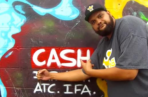 King Magnetic – Cash 4 Catastrophe (Video)