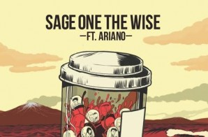 Sage One the Wise x Ariano – New Drugs