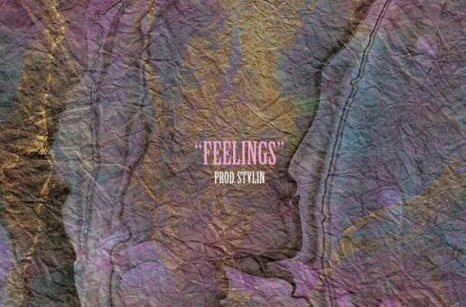 Cj Francis IV – Feelings (Prod. by Stylin)
