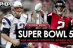 Super Bowl 51: New England Patriots vs. Atlanta Falcons (Predictions)