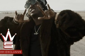 K Camp – Rockstar Crazy (Video)