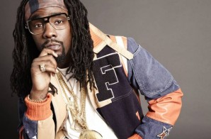 Wale – Shape Of You (Remix)