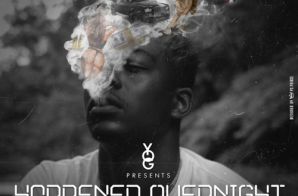 "Yog JP – Distance (Official Video) & ""Happened Overnight"" (Mixtape Link)"