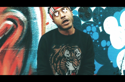 Jay Griffy – Grand Master F ft Ken Raw (Video)