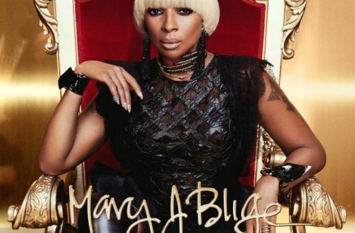 "Mary J. Blige ft. Kanye West ""Love Yourself"""