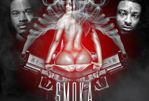 King Laylow – Smoka ft. 21 Savage