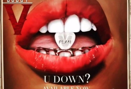 Bobby V. – Tell Me You Down