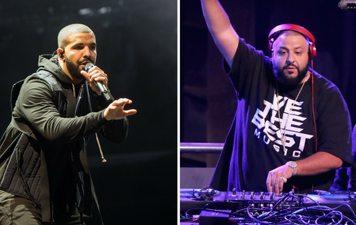 "DJ Khaled Confirms Drake Feature on ""Grateful"""