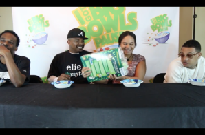 I Got Big Bowls…Pause! Ft. RaRa (Cereal Review Series) (Episode 34) (Video)