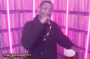 Nick Grant – Westwood Crib Session (Freestyle)