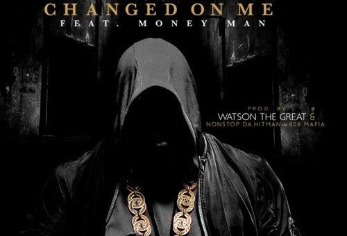 Trae Tha Truth x Money Man – Changed On Me