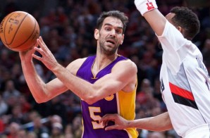 The Atlanta Hawks Have Claimed Jose Calderon Off Waivers; Calderon Is Expected To Join The Hawks Sunday