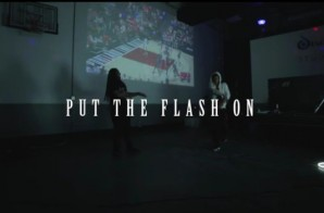King Louie – Put The Flash On (Video)