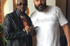 Wyclef Explains Mistaken Identity & LAPD Arrest On Hot 97's Ebro in the Morning