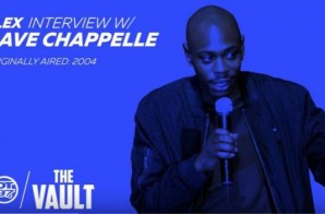 Hot 97's The Vault: Flex Interview w/ Dave Chappelle (Video)