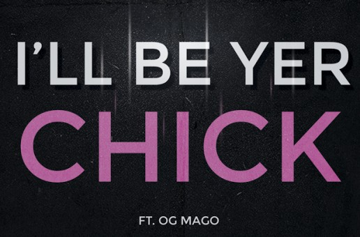 Cydnee with a C – I'll Be Your Chick Ft. OG Maco (Video)