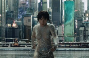 Enter To Win 2 FREE Tickets To See Paramount's Film 'Ghost In The Shell' (Hits Theaters 3-31-17)