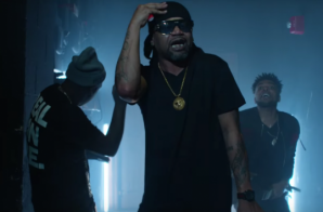 "Juvenile & Kidd Kidd Join Shorty In The Visual For ""I Might"""