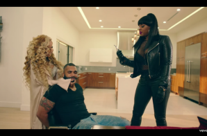 Keyshia Cole – You Ft. Remy Ma x French Montana (Video)