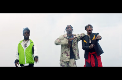 Lil Uzi Vert  – Go Off Ft. Quavo x Travis Scott (The Fate of the Furious: The Album) (Video)