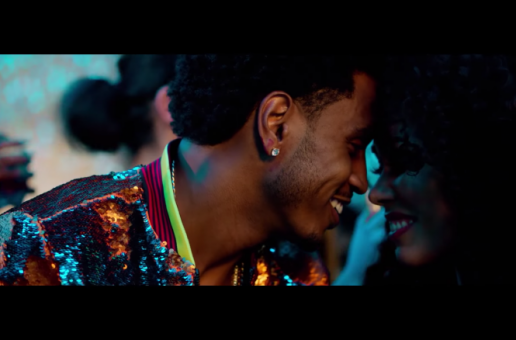 Trey Songz – Song Goes Off (Video)