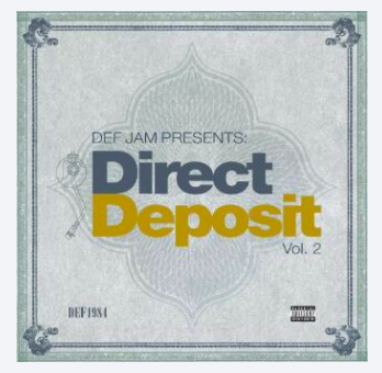 "Def Jam Drops ""Direct Deposit Vol. 2"" w/ New Music From Dave East & Iggy Azalea"