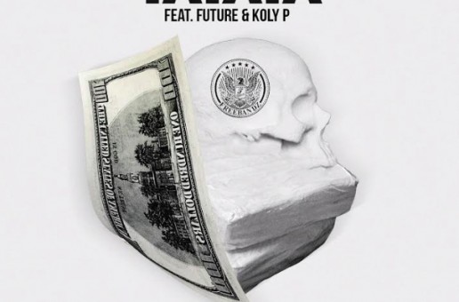 Zoey Dollaz – YAYAYA ft Future & Koly P