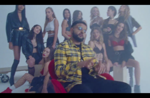 NAV – Some Way Ft. The Weeknd (Video)