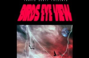 "Travis Scott Announces ""Birds Eye View"" Tour!"