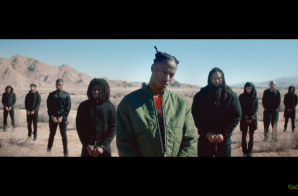 Joey Bada$$ – Land Of The Free (Video)