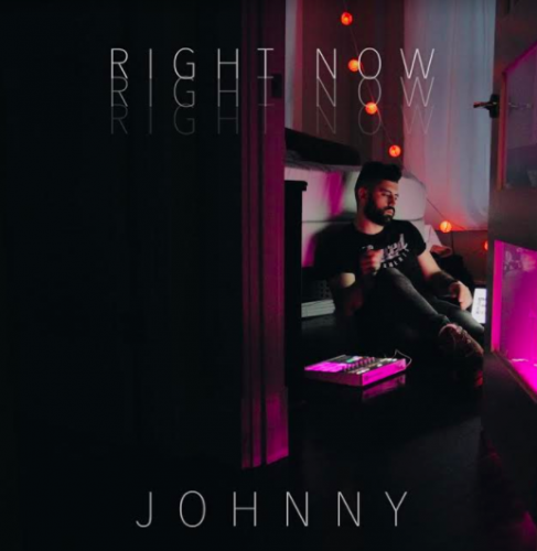 Johnny – Right Now