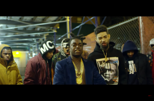Kodak Black x PNB Rock – Too Many Years (Video)