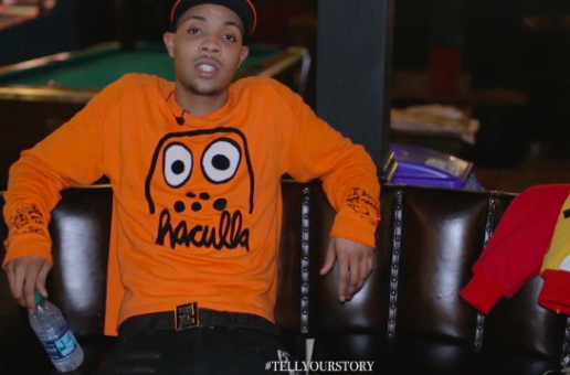 G Herbo Talks Humble Beginnings and Making Music Into a Passion with Pelle Pelle (Video)