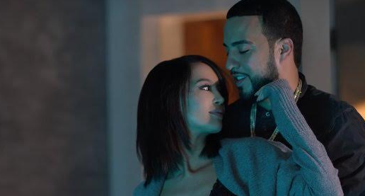 Dafina Zeqiri – Four Seasons Co-Starring French Montana (Video)