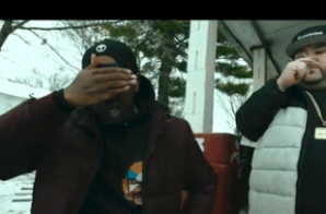 Pounds – Kill You Ft. Conway (Video)