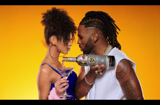 Jason Derulo – Swalla Ft. Nicki Minaj x Ty Dolla $ign (Video)