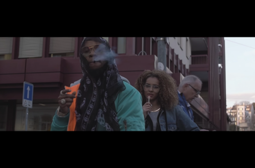 Tory Lanez – Anyway (Video)