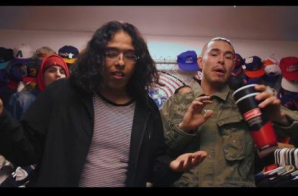 "Cruise & Loh – ""Talk Too Much"" (Video)"