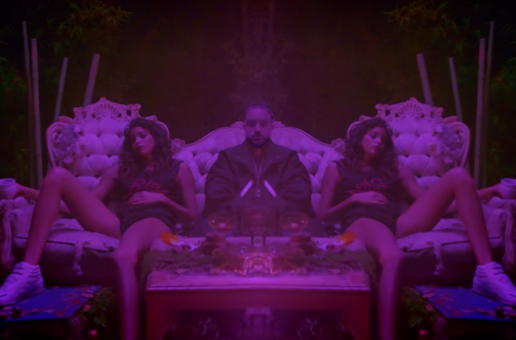 NAV – Myself (Video)