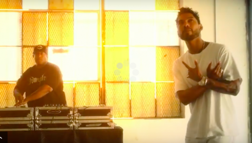 DJ Premier x Miguel – 2 LOVIN U (Video)
