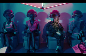 Kendrick Lamar – Humble (Video)